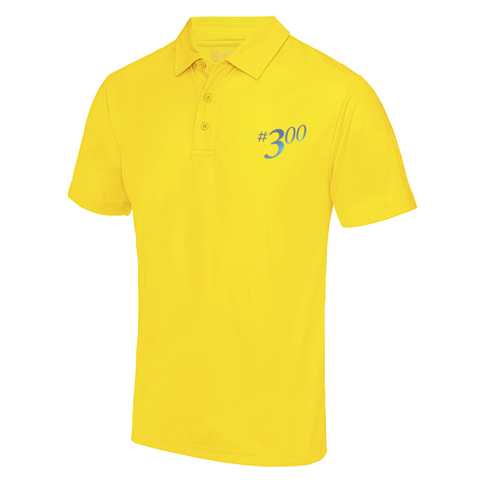 Golf-Polo-Shirt-Sun-Yellow